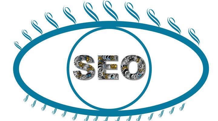 infografía para el artículo Estrategias básicas de SEO On Page y Off Page