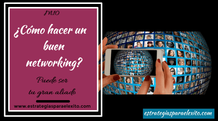 networking un gran aliado