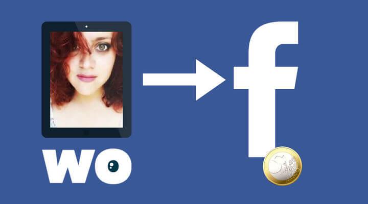Facebook Ads Básico con Clara de Wondermochi