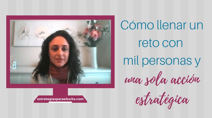 entrevista con Eva Soria