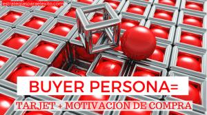 Definir el buyer persona