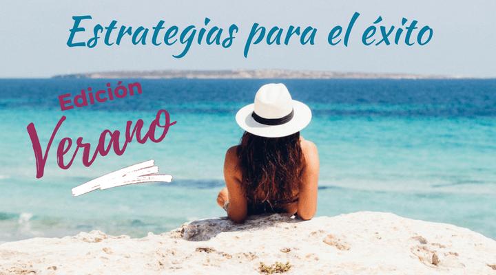 El programa del verano de Estrategias para el éxito