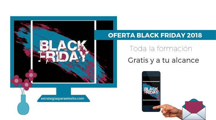 #75 Black friday 2018