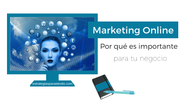 Por qué es importante el marketing online