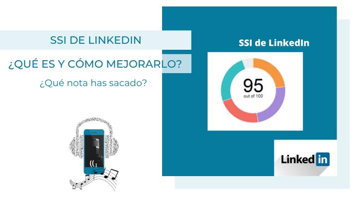 SSI de LinkedIn, Mónica Diez