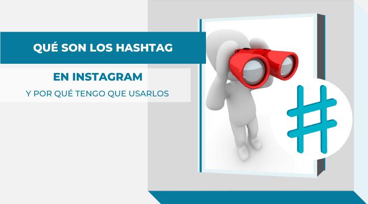 Qué son los hashatag en Instagram