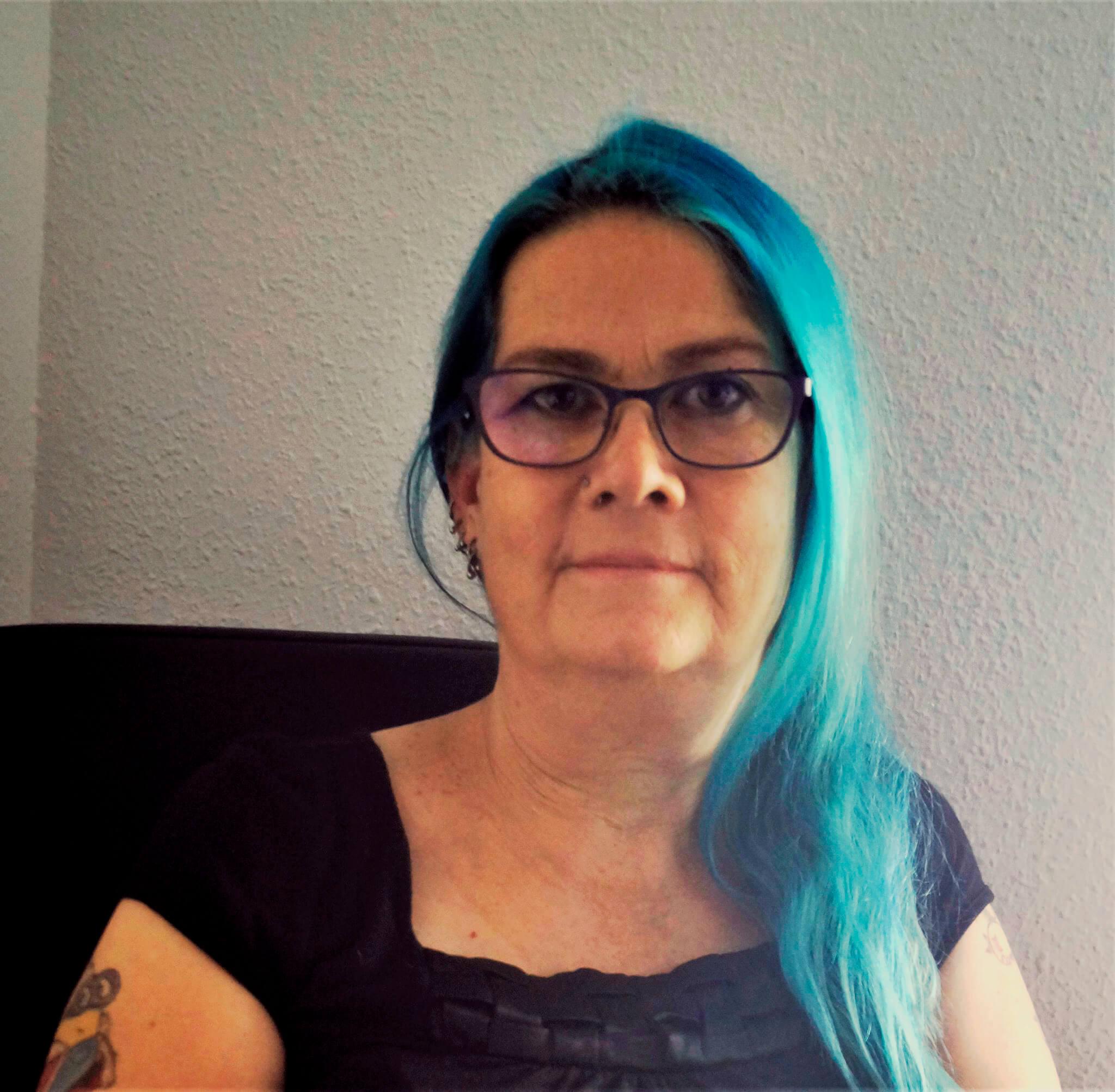 Carolina Masip de aprende-sueco.online.es